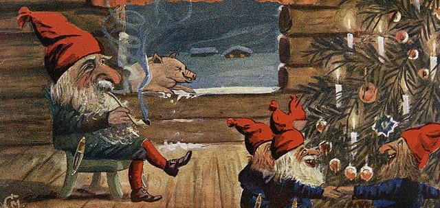CO JSTE MOŽNÁ NEVĚDĚLI O NORSKÝCH VÁNOCÍCH?